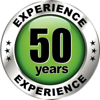50 year experience